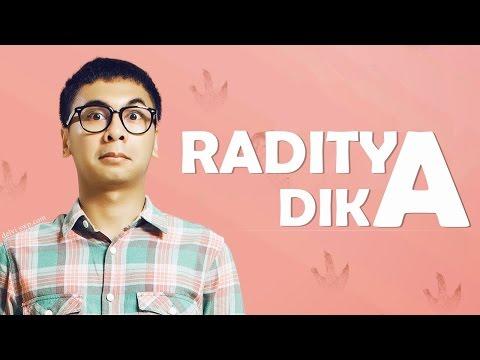 Perjalanan Karir Raditya Dika Dari Nol Sampai Sekarang