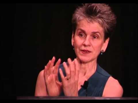 "Frances Moore Lappe on ""Living Democracy, Feeding Hope"""