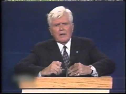 1992 Vice Presidential Debate