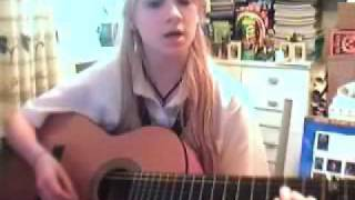 (COVER) the liar and the lighter by you me at six (shorter version)