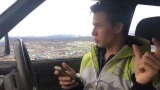 Ответы на вопросы с Камчатки.(ПОДПИШИСЬ НА КАНАЛ VK: http://vk.com/pushkinvideostudio Shot on: -iPhone 5s Pushkin Video Studio production http://vk.com/pushkinvideostudio., 2016-10-26T10:00:39.000Z)