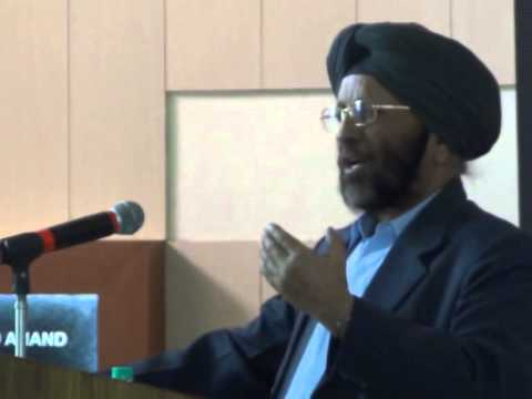 Gurbachan Bhullar on protests against Intolerance by the writers