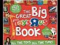 TOYS R US BIG CHRISTMAS BOOK! DAY #584