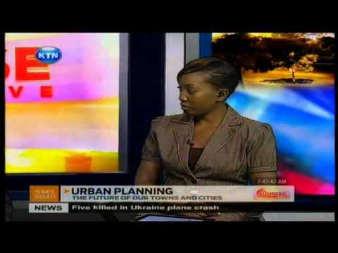 Sunrise Live Interview : Urban Planning