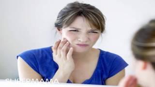 علاج آلام الأسنان في أثناء الحمل