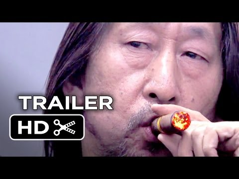 Chimeras Official Trailer (2014) - Chinese Artists Documentary Movie HD