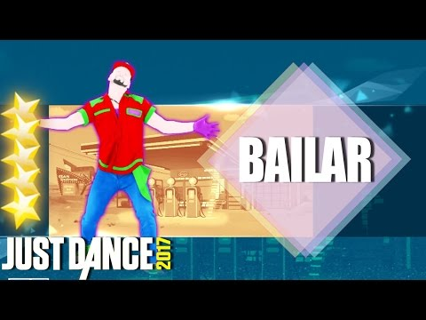 🌟 Just Dance 2017: Bailar - Deorro Ft. Elvis Crespo  5 stars hacked by Prosox & Kuroi'SH 🌟