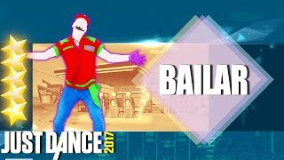 Just Dance 2017 Bailar Deorro Ft Elvis Crespo 5 Stars Hacked By Prosox Kuroi SH