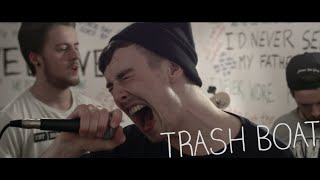 Trash Boat - Perspective (Official Music Video)