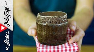 Mükemmel Çikolatalı Sufle - Arda'nın Mutfağı