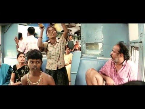 Pooja Umashankar Blind Beggar Song... Telugu Language