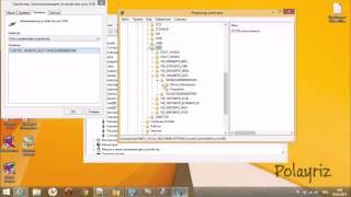 Windows 8.1, 10  - периодически отключается USB (решение проблемы)(, 2014-04-26T06:37:07.000Z)