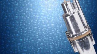 видео Подключение гидроаккумулятора в систему водоснабжения своими руками » Аква-Ремонт
