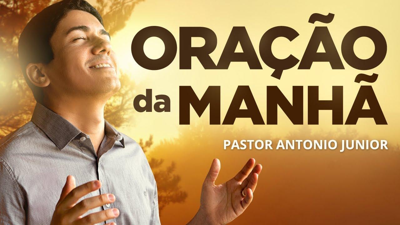 ORAÇÃO DA MANHÃ DE HOJE - 9 DE MAIO 🙏🏼