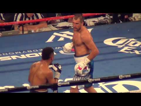 Andre Ward vs. Sergey Kovalev- FULL FIGHT from inside the ar