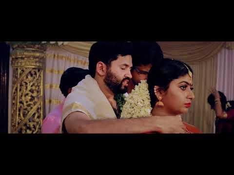 #Brahmins #wedding #highlight         Anjana ❤️ Arun