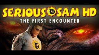 Serious Sam HD (Наск и Баг)