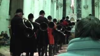 Le chant final Echos du lys&Echos des Jeunes Sonneurs