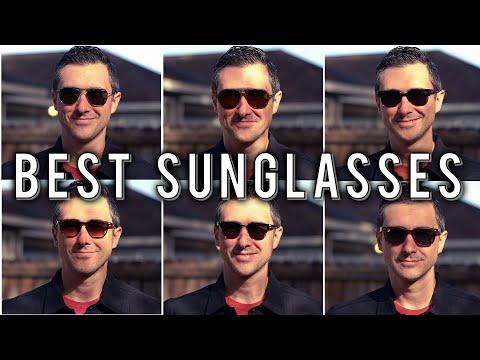 BEST High Quality Sunglasses!