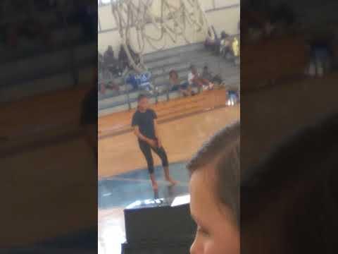 West Orange stark middle school DANCE