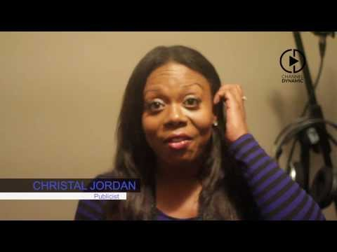 Christal Jordan On Simple Publicist Protocol