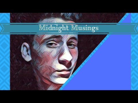 """""""Midnight Musings"""" an instrumental short by Jive and Tonic"""