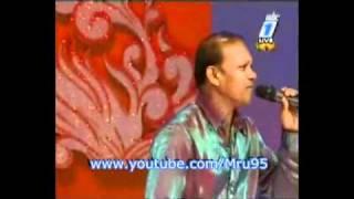 Barse la (Mauritian Bhojpuri) - Chandradeo Jeebodhun