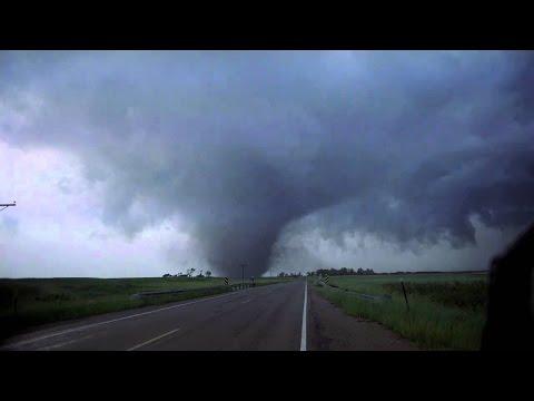 UNSOLVED MYSTERIES  Oklahoma's Tornado Alley 720p
