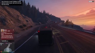 Gaming w/ Dreamer presents Grand Theft Auto Online