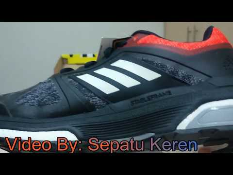 2bd6e8423 Unboxing Review sneakers Adidas Supernova Sequence 9 M AQ3539 - YouTube