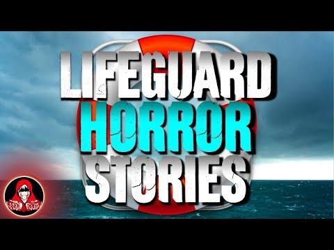 5 CRAZY Lifeguard Stories - Darkness Prevails