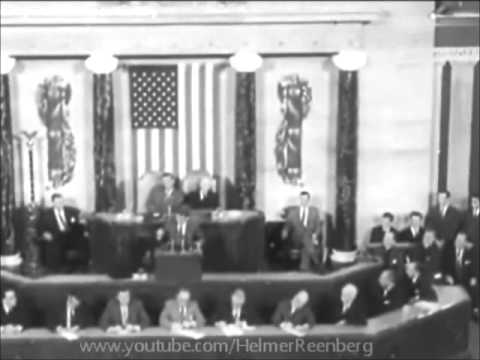 President John F. Kennedy's Special Message to the Congress on Urgent National Needs, May 25, 1961