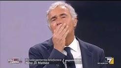 Giorgia Meloni: Gravi dichiarazioni Di Matteo. Fossi Bonafede domani mattina rassegnerei dimissioni