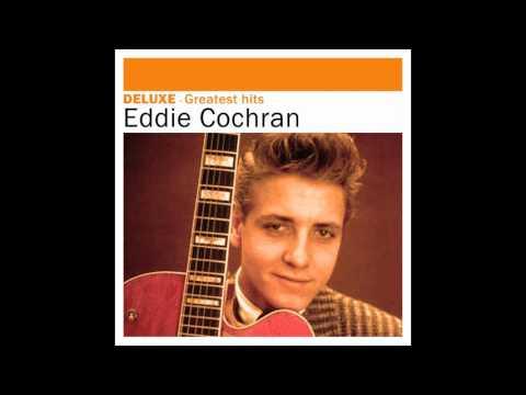 Eddie Cochran - Three Stars