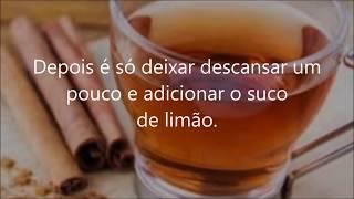 Beba isso por 4 DIAS em JEJUM a GORDURA da BARRIGA IRÁ DESINCHAR e DERRETER