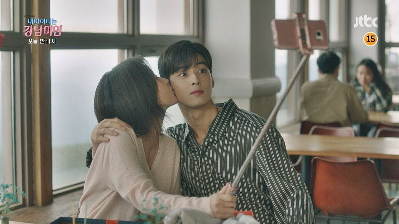 My ID is Gangnam Beauty Kdrama Live Recap Episode 15 • Drama