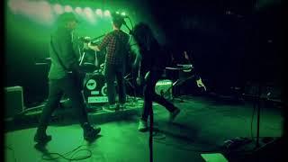 Turin Brakes - Black Rabbit (live in Cologne 2018)