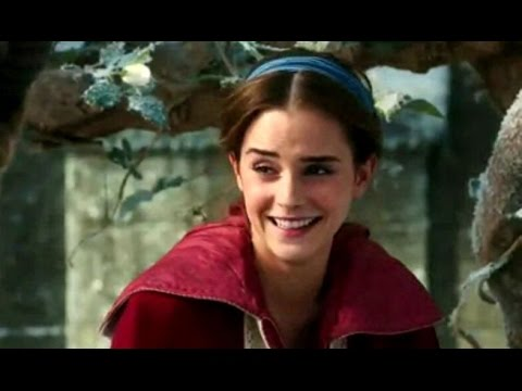 BEAUTY AND THE BEAST TV Spot - Charm Her (2017) Emma Watson Disney Movie HD