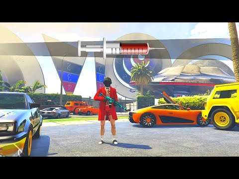 New DLC Car - Spermical Spiral & Wall inspired inside another Creator ;) - GTA5 Custom Races