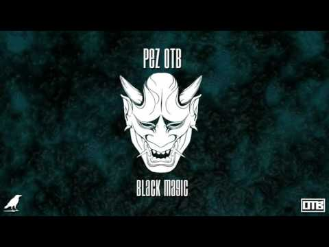 PEZ OTB - Black Magic (Grime Instrumental 2016)