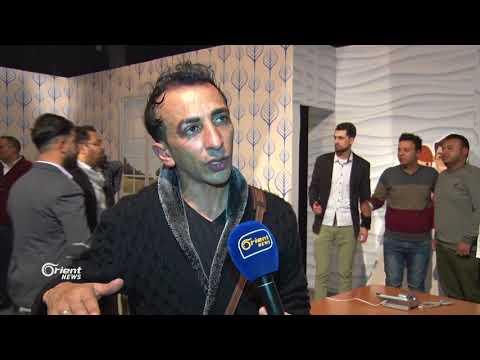 المسرح يعبر عن حال الشباب وزواجهم في قطاع غزة  - نشر قبل 22 ساعة