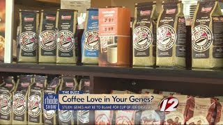 The Buzz: Coffee drinking