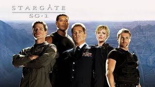 Stargate SG-1 Season 7 Episode 12 Full