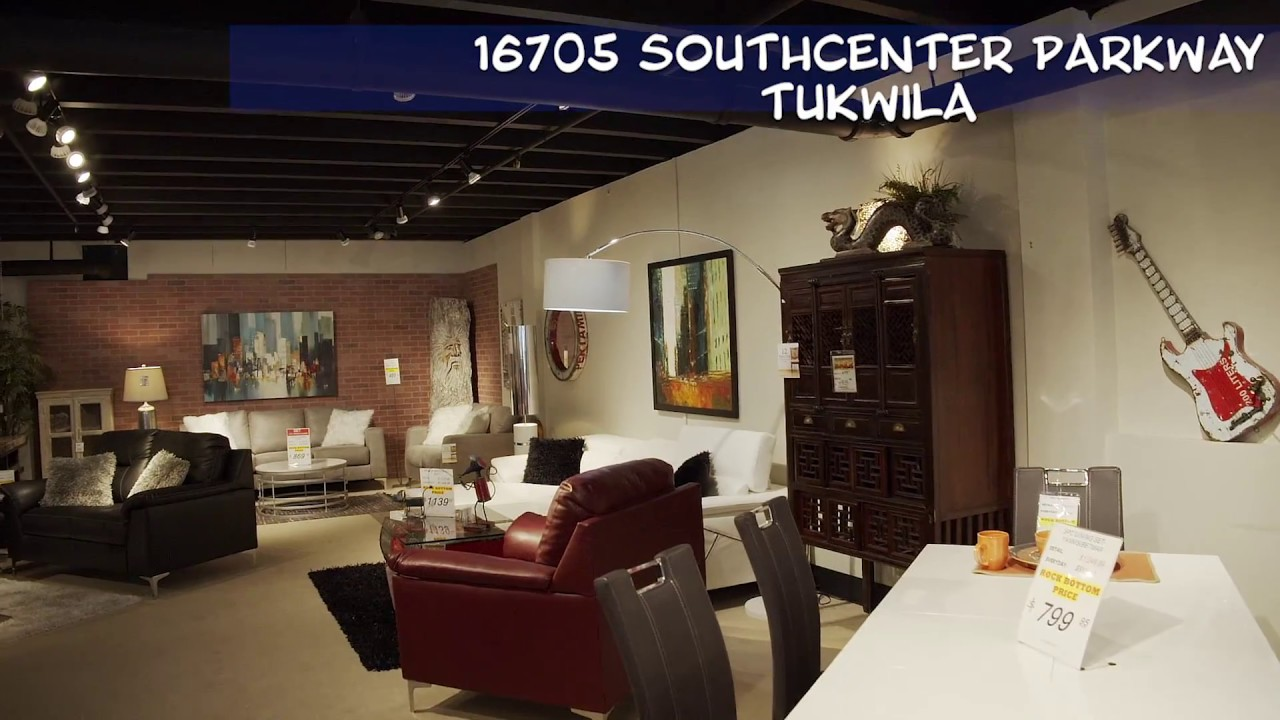 Furniture Factory Direct Tukwila Store 11 05 2018 Youtube