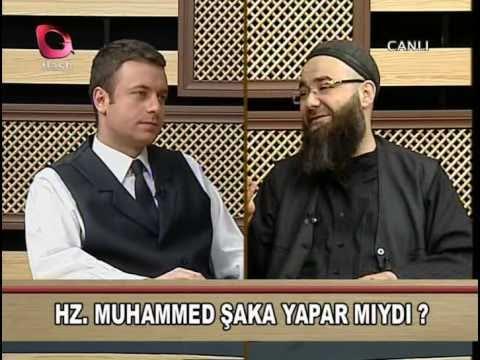Cübbeli Ahmet Hoca'dan ''Cem Yılmaz'' Yorumu