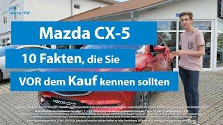 mazda cx 5 2017 deutsch test 10 fakten die sie vor dem kauf kennen sollten
