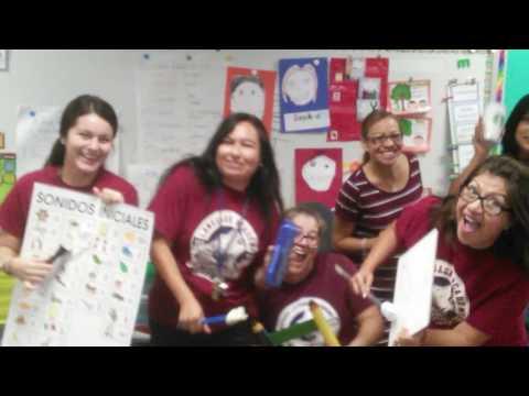 Vivir mi Vida LOBA (Parody) Bostonia Language Academy