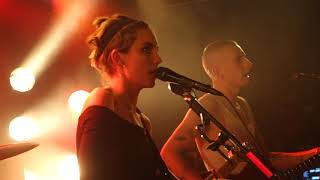 """Wolf Alice """"Beautifully Unconventional"""" @ La Maroquinerie   27/10/2017"""