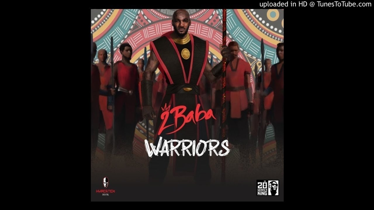 Download 2BABA - OPO [feat. WIZKID]