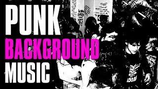 Brutal Punk Rock